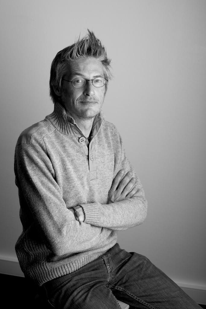 Eric FROTIER DE BAGNEUX